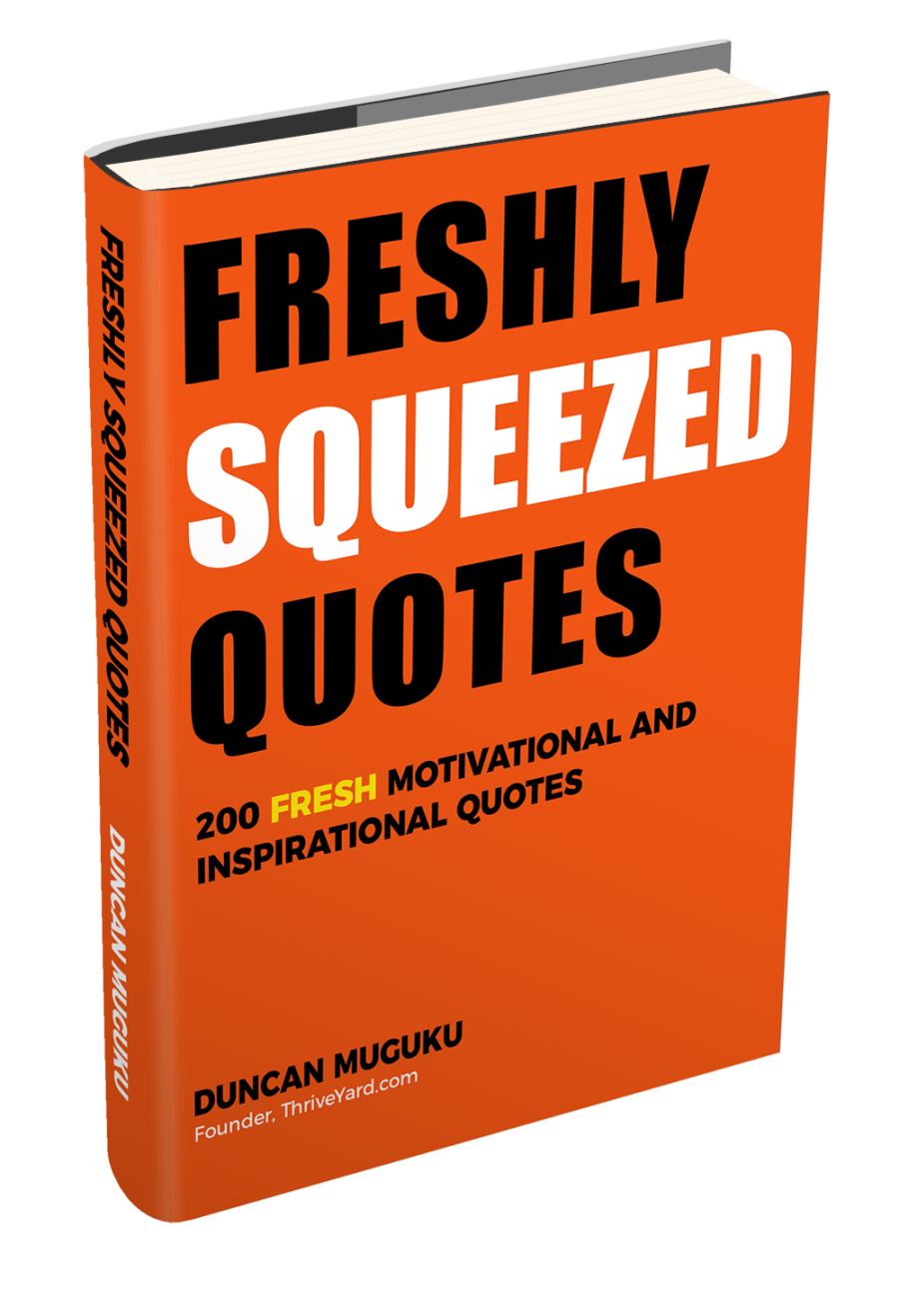 Freshly Squeezed Quotes-EBook-Duncan-Muguku