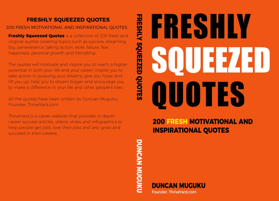 Freshly Squeezed Quotes-EBook